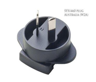 Sunny 1561/1460-AC villásdugó W2A (Australia)