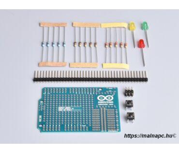 Shield - Proto KIT Rev3 - A000083
