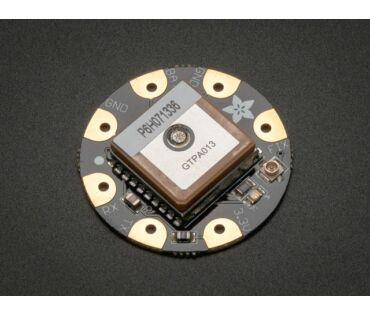A1059 Flora Ultimate GPS modul ruházatra