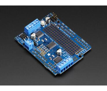 A1438 Motor/Stepper/Servo Shield for Arduino v2 Kit