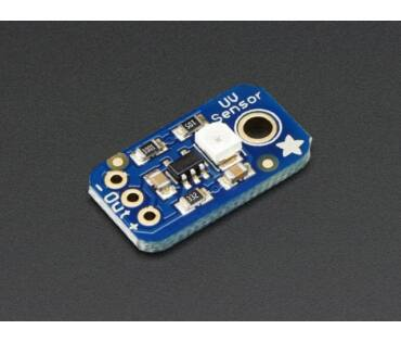 A1918 analog UV Light Sensor - GUVA-S12SD