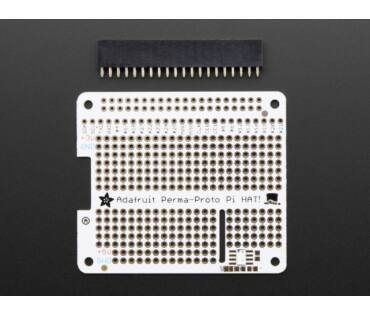 A2310 Perma-Proto HAT for Pi Mini Kit