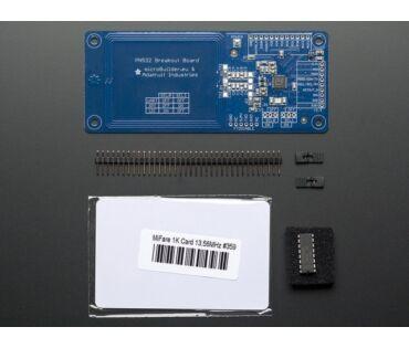 A364 PN532 NFC/RFID controller board