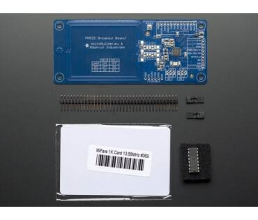 A364 PN532 NFC/RFID controller board