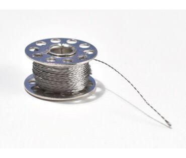 A640 Stainless Thin Conductive Thread - vezető cérna