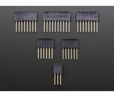 A85 Arduino bővítő csatlakozó szett