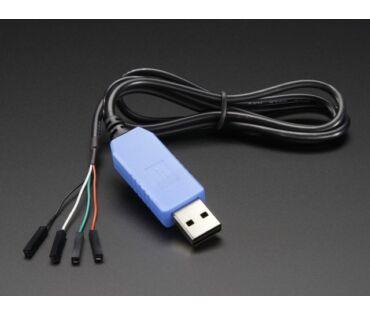 A954 USB - RS232 TTL soros adapter kábel