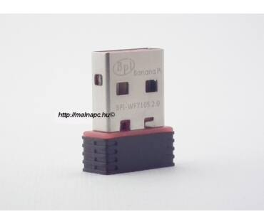 Banana Pi 150M USB WIFI adapter BPI-WF710S