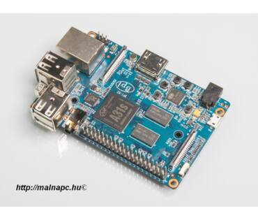 Banana Pi BPi-M2 Quad Core