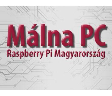 Raspberry PI 4, 3, 2 és B+ hűtőborda KIT - 2 részes