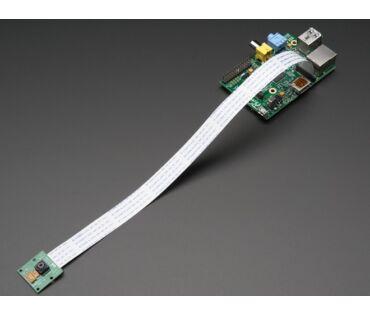 Raspberry Pi kamera kábel 300mm A1648