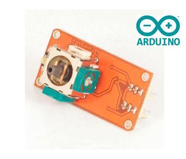 TinkerKit Joystick module - T000030