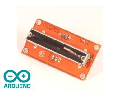 TinkerKit Linear Potentiometer module - T000150