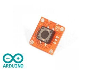 TinkerKit PushButton module - T000180