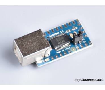 Arduino USB/serial converter - A000014