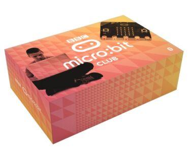 BBC micro:bit club