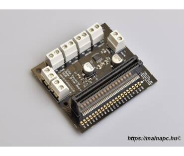 Motor Driver Board for BBC Micro:bit
