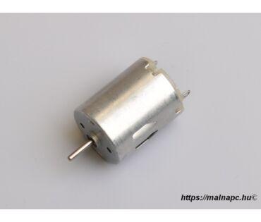 DC Motor 3-6V 9600RPM