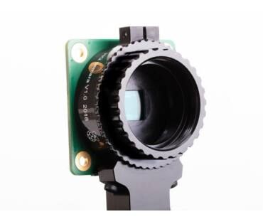 Raspberry Pi High Quality Camera 12.3MP Sony IMX477