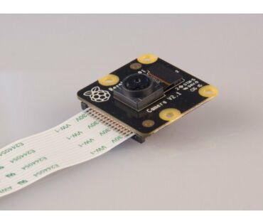 Raspberry Pi NoIR Camera Board v2 - 8MP