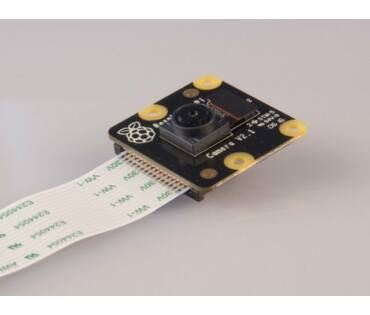 Raspberry Pi NoIR Camera Board v2 - 8MP