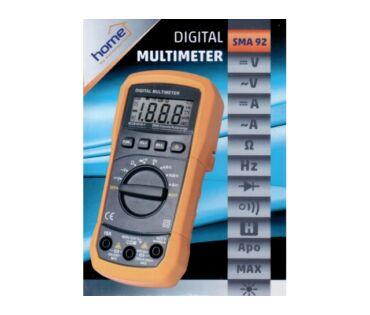 Kéziműszer SMA92 digitális multiméter