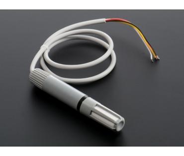 A1293 AM2315 tokozott I2C hőmérséklet szenzor