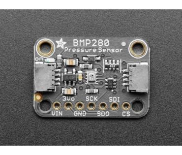A2651 BMP280 I2C / SPI Barometric Pressure, Altitude Sensor