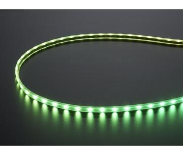 A2964 Mini Skinny NeoPixel Digital RGB LED Strip - 60 LED/m