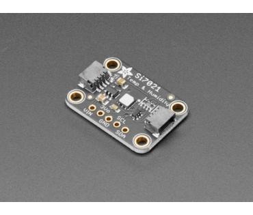 A3251 Si7021 Temperature & Humidity Sensor Breakout Board