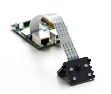 A1434 Raspberry Pi kamera tartó szerelvény