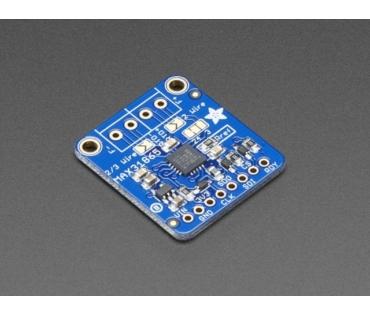 A3328 PT100 RTD Temperature Sensor Amplifier - MAX31865