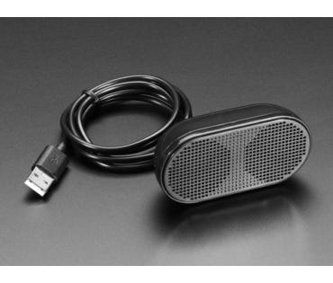 A3369 Mini External USB Stereo Speaker