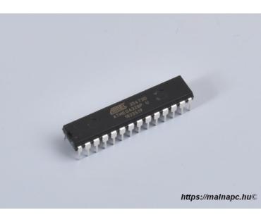 Arduino UNO rev3 bootloader (ATMega328)