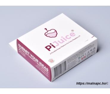 PiJuice Board - Raspberry Pi UPS+RTC modul (1820mAh)
