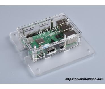 Revolt Pi 3 Vesa Box