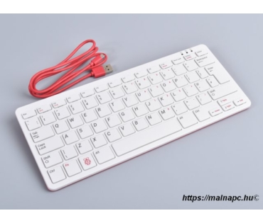 Raspberry Pi Official Keyboard & Hub