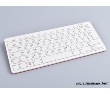 Raspberry Pi 400 desktop computer