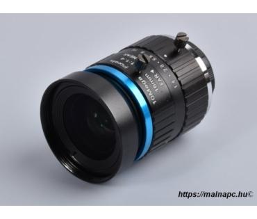 PT3611614M10MP 16mm, 10MP optika Raspberry Pi HQ kamerához