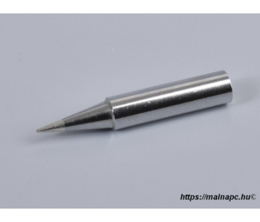 MP000015 pákahegy 0.8mm-es hegyes