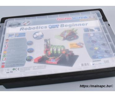fischertechnik Robotics BT Beginner - 540587