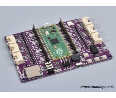 Maker Pi Pico with Pico