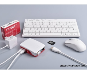 Revolt Pi 4 Desktop KIT 4GB HU