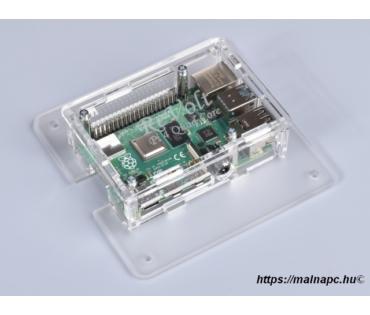 Revolt Pi4 Vesa Box