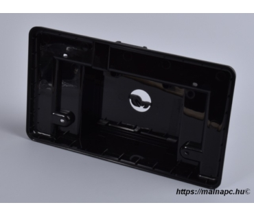 Raspberry Pi 7 inch Touch Display fekete doboz PI4-hez