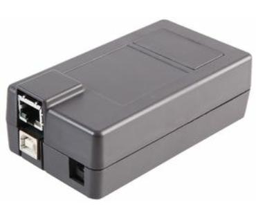 Arduino doboz, fekete