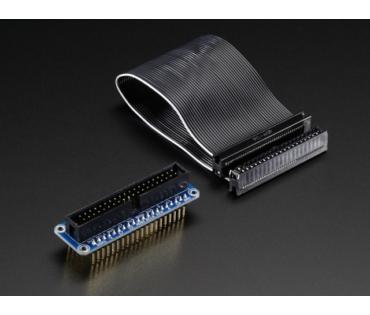 A2029 GPIO - próbapanel összekötő KIT 2x20 pólus