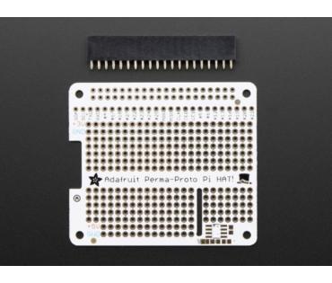 A2310 Perma-Proto HAT for Pi Mini Kit