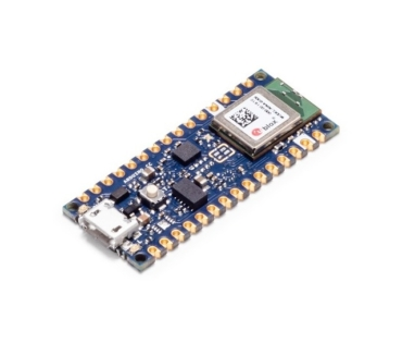 Arduino Nano 33 BLE - ABX00030