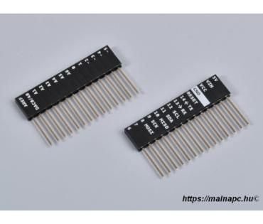 Arduino Header Strip 14 ways MKR1000 - C000118